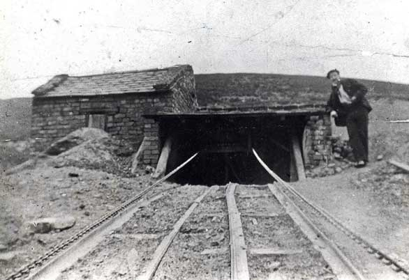 Cleggswood Colliery
